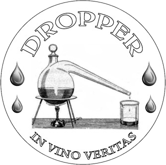 Dropper piles